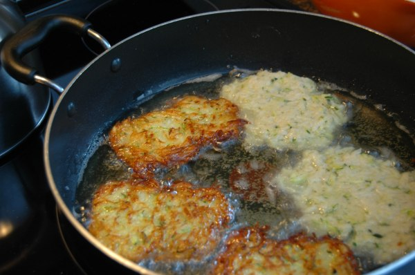 Zuchini Latkes3