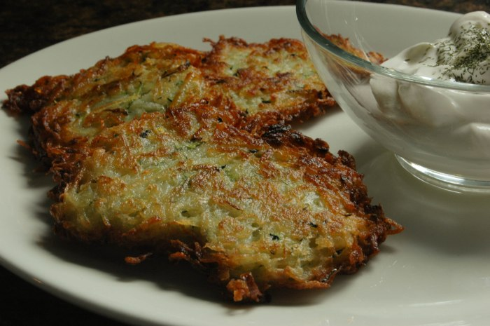 Zuchini Latkes4
