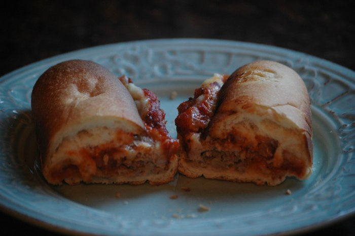 Meatball Sandwich4
