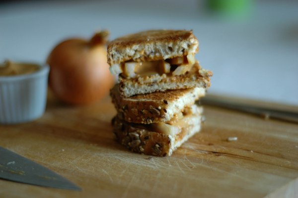 PeanutButter and Onion1