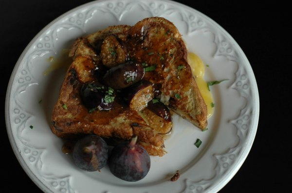 Frech Toast Grilled Fig CHeese (1 of 1)-8
