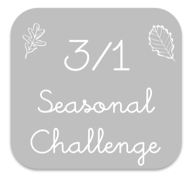 seasonal challenge badge
