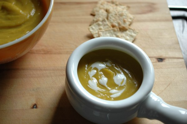 Curried Butternut squash Soup (1 of 1)-3