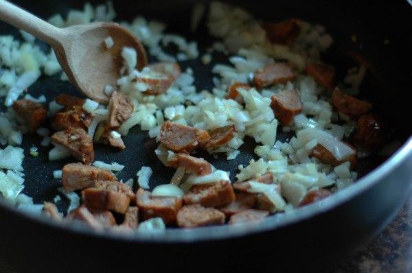 Spicey Sasuage (1 of 1)