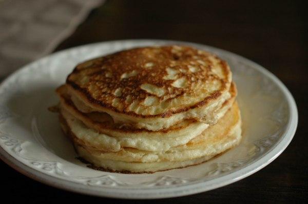 Light anf Fluffy Ricotta Pancakes (1 of 1)-2