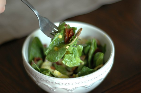 spinach salad (1 of 1)-6