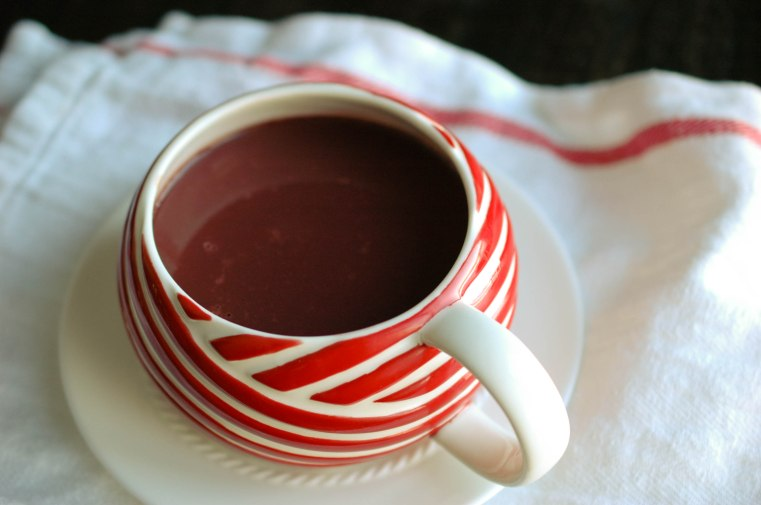 Red Velvet Hot Chocolate-12