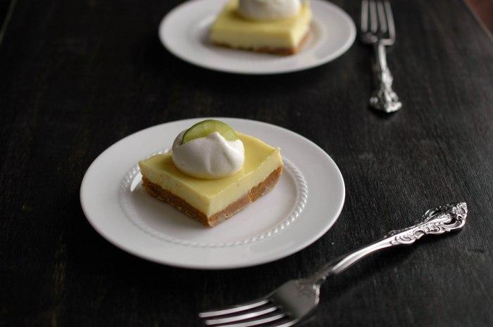 Key Lime Pie Bars-6