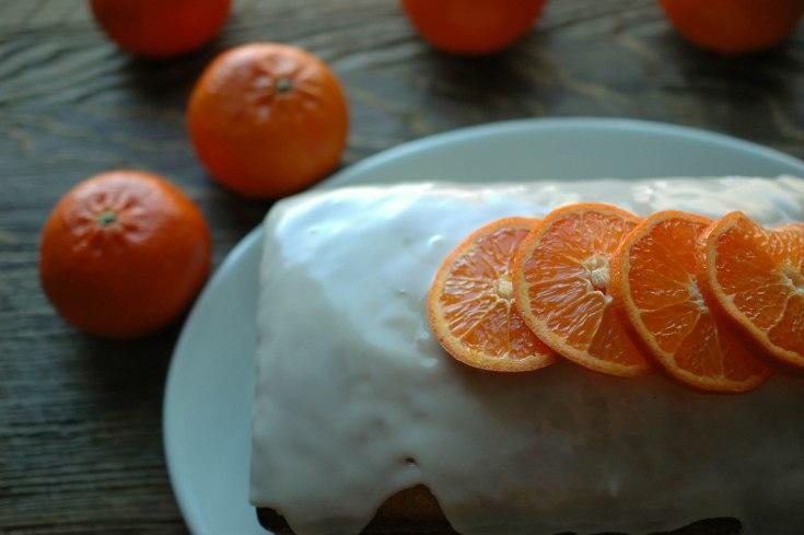 Mandarin Olive Oil Cake-10