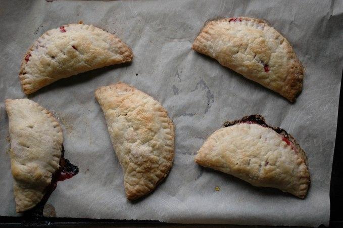 Strawberry Rhubarb Pie-13