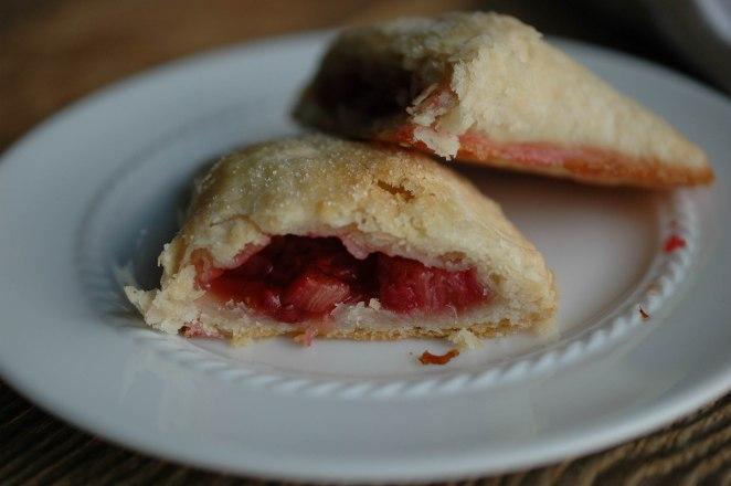Strawberry Rhubarb Pie-17
