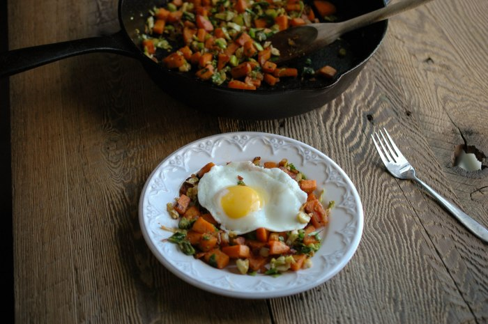 Breakfast Hash-5