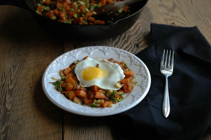 Breakfast Hash-7