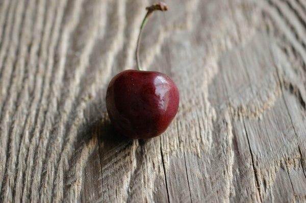 Cherry Clafoutis-2