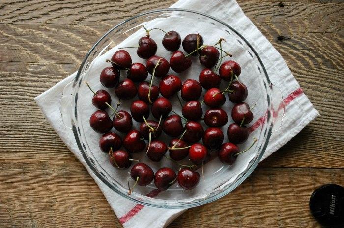 Cherry Clafoutis-3