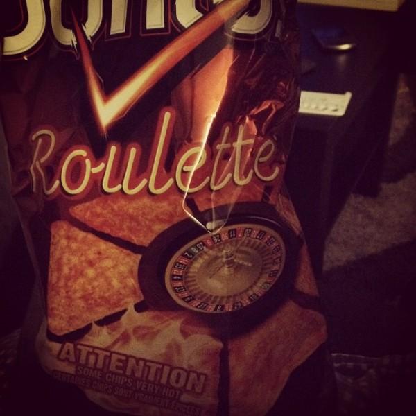 chip roulette