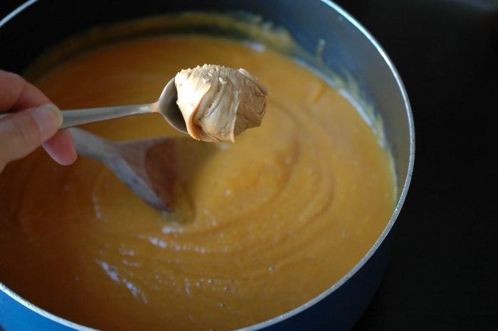 Sweet Potato Soup-2