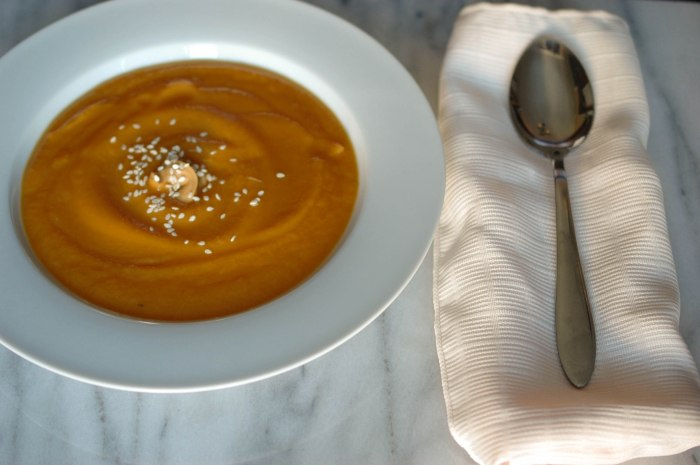 Sweet Potato Soup-3