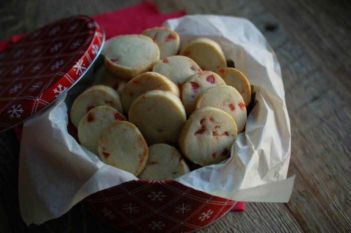 Cherrie Icebox Cookies-10