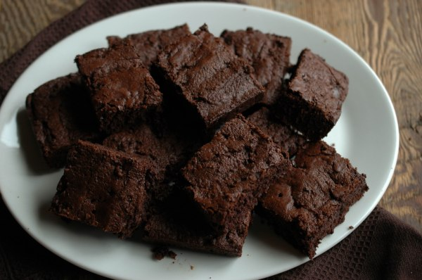 Best Brownies Ever-9