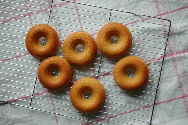 Doughnuts (Gluten Free)-7