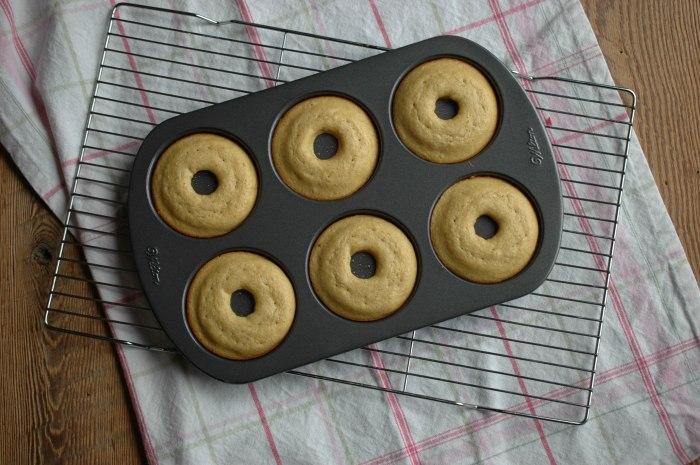 Doughnuts (Gluten Free)12