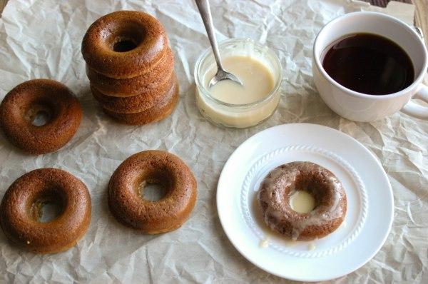Maple Doughnuts-7
