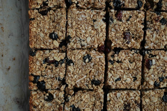 Best Granola Bars-9