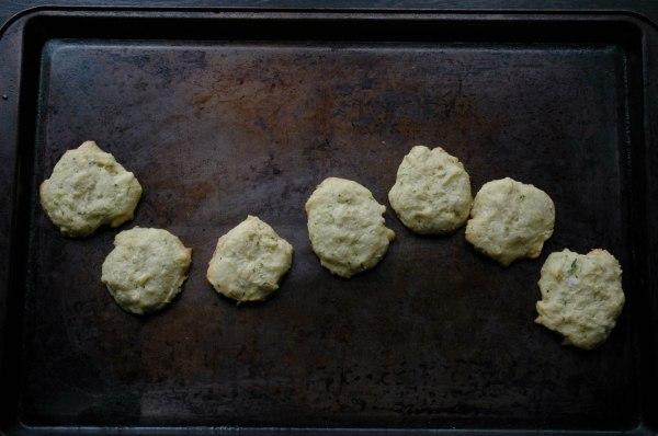 Lemon Zucchini Cookies-5