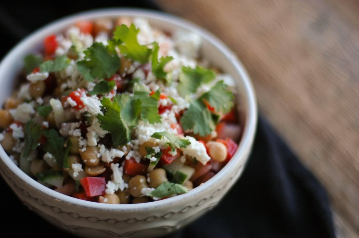 Chickpea Salad-8
