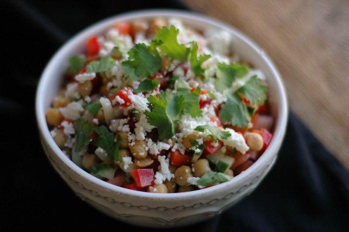 Chickpea Salad-9