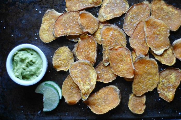 Sweet Potato Chips-6
