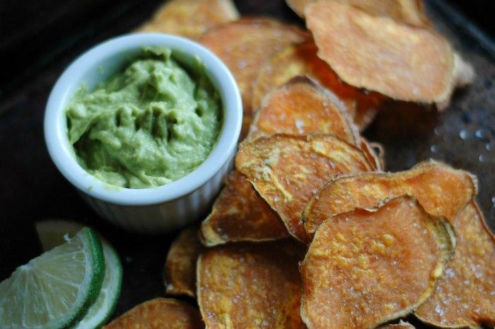 Sweet Potato Chips-7