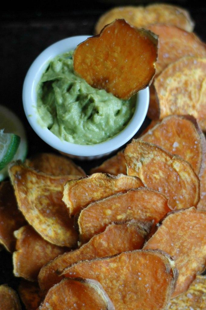 Sweet Potato Chips-9
