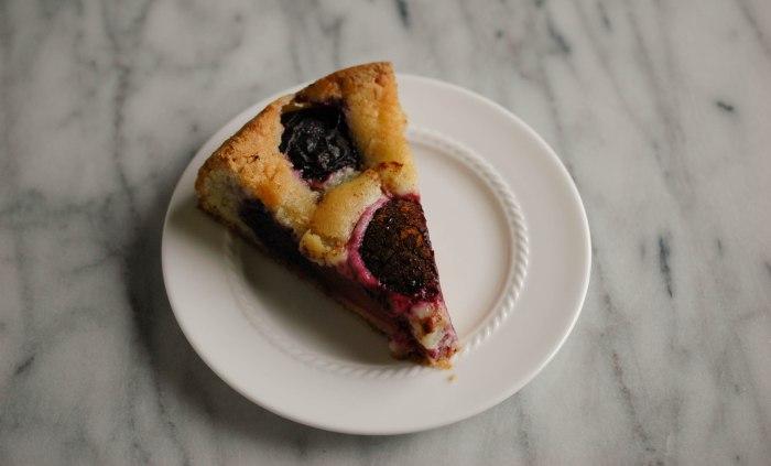 Plum Cake-7
