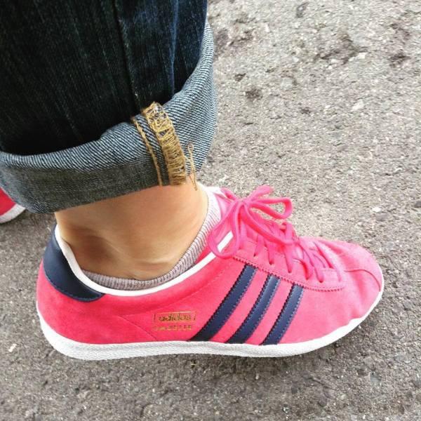 shoe score