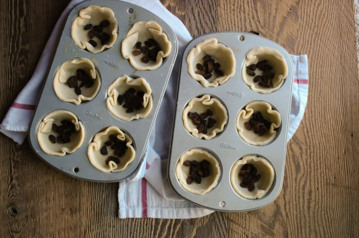 Birthday Butter Tarts-7