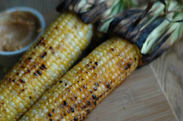 Roasted Corn-10