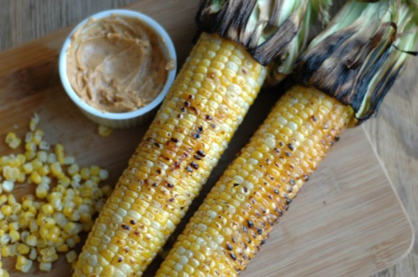 Roasted Corn-13