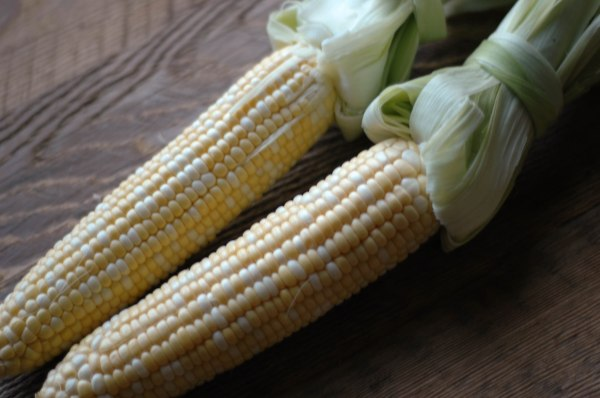 Roasted Corn-5