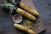 Roasted Corn-7